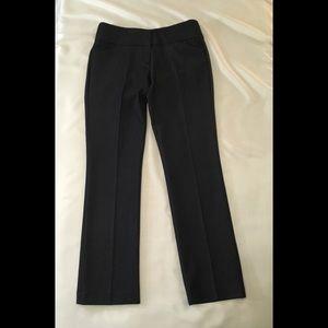New York & Company Stretch Denim Look. Size 8